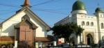 244 Gereja di Bali Dijaga Ketat Pada Malam Natal