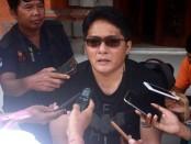 Bupati Kabupaten Badung, I Nyoman Giri Prasta - foto: Wahyu Siswadi/Koranjuri.com