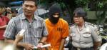 Pencuri Sepeda Motor Diringkus Tim Jatanras Polda Bali