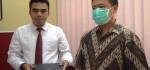 Tersangka Korupsi BKK Purworejo Dilimpahkan Ke Kejaksaan