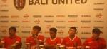 Bali United Resmi Rekrut Empat Pemain Baru