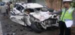 121 Nyawa Melayang Karena Kecelakaan