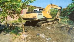 LSM GPK Soroti Kejanggalan Proyek Infrastruktur Kabupaten Karanganyar