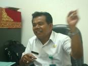 Kabid Dikmen Dinas Pendidikan Pemuda dan Olahraga Kabupaten Badung, I Nyoman Mandi - foto: Wahyu Siswadi/Koranjuri.com