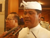 Wakil Gubernur Bali, I Ketut Sudikerta - foto: Wahyu Siswadi/Koranjuri.com