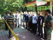 Polres Kebumen bentuk tim khusus untuk mengungkap kasus pembunuhan Mantri Sugeng – foto: Sujono/Koranjuri.com