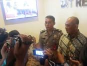 Kabid Humas Polda Bali, AKBP Hengky Widjaja - foto: Istimewa