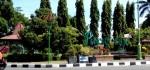 Alun-alun Purworejo Akan Dibebaskan dari Aktifitas PKL