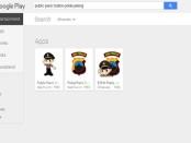 Polda Jateng telah meluncurkan aplikasi berbasis Android bernama Smile Police (Sistem Manajemen Informasi Elektronik Kepolisian) - google play