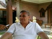 Ketua DPRD Bali, I Putu Parwata
