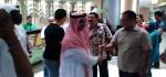 Kronologi Candaan 'Bom' Turis Arab di Bandara Ngurah Rai, Lion Jurusan Denpasar-Jakarta Batal Terbang