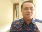 Rektor IKIP PGRI Bali, Dr. I Made Suarta, SH., M.Hum/Koranjuri.com