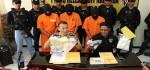 Polisi Tangkap Pengedar Kakap Narkoba di Kuta