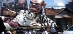 50.600 Personil Kepolisian Amankan Malam Pengerupukan di Bali