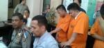 Kejar-kejaran Polisi dengan Pelaku Curat di Discovery Mall Kuta