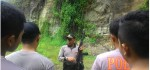 Dapat Pasokan dari Polda Jateng, 15 Pucuk Senapan Serbu Diujicoba Polres Kebumen