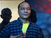 Rapper Iwa K/kabarin.co