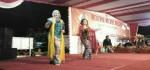 Tayuban Ramaikan Ritual Merti Desa