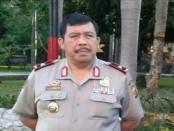 Waka Polda Bali, Brigjend Pol. I Gede Alit Widana/foto: Suyanto