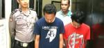 2 Suplaiyer Pil Koplo Ditangkap Edarkan Hexymer