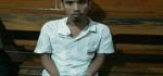 Terjebak Razia Polisi, Pemuda ini Kabur, Ternyata Ini yang Dibawa