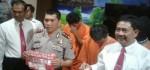 107 Orang Pelaku Narkoba Ditangkap, Polresta Denpasar: Kisaran Nilai Transaksi Mencapai Rp 810 juta