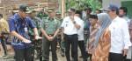 Ganjar Pranowo Harap TMMD Bawa Perubahan di Masyarakat
