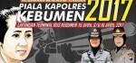Peringati Hari Kartini, Polres Kebumen Gelar Lomba Menembak
