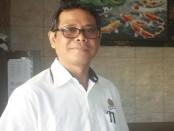 Kepala SMA PGRI 2 Denpasar, I Putu Arta - foto: Wahyu Siswadi/Koranjuricom