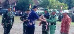 Ganjar Pranowo Buka TMMD Reguler 98 Tahun 2017