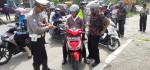 6 Hari Operasi Patuh, 991 Pelanggar Ditilang