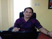 Ketua Koppas Srinadi Klungkung, Ngakan Made Nata - foto: Koranjuri.com
