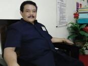 Kepala SMP Pgri 2 Denpasar, I Gede Wenten Aryasuda - foto: Wahyu/Koranjuri.com