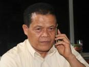 Kabid Pengadaan dan Operasional Badan Urusan Logistik Provinsi Bali, Ketut Ginata - foto: Koranjuri.com