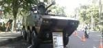 Lomba Antar Pelajar Meriahkan Rangkaian HUT TNI Ke-72 di Rote Ndao