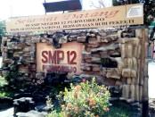 SMPN 12 Purworejo - foto:  Sujono/Koranjuri.com