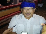 Anak Agung Ngurah Gde Widiada - foto: Koranjuri.com