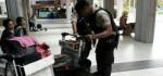 Amankan Idul Fitri, Polda Bali Razia Penumpang di Bandara Ngurah Rai