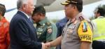 Rombongan PM Malaysia 'Menyusul' Obama ke Bali