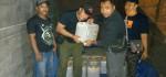 Pengiriman Miras Ilegal Hingga Penangkapan Kurir Narkoba di Gilimanuk