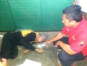 Mad Sukarto, tukang parkir yang biasa mangkal di sekitar alun-alun Kebumen, ditemukan tewas, Sabtu (3/6) malam – foto: Sujono/Koranjuri.com