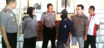 Setubuhi Gadis Ingusan, Pensiunan PNS Harus Mendekam di Tahanan Polisi