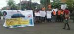 AMP KK Bali Peringati 19 Tahun Tragedi Biak di Bundaran Renon