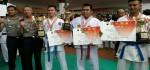 Atlet Karate Polres Purworejo Raih Runner Up Kejuaraan Inkanas Jateng