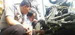 Korlantas Polri dan Ditlantas Polda Jateng Tangani Kecelakaan Maut di Kebumen