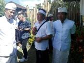 Gedung Dinas Pertanian dan Sentral Perdagangan Organik diresmikan oleh Gubernur Bali Made Mangku Pastika, Senin, 7 Agustus 2017 - foto: Koranjuri.com
