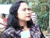 Lilos Anggorowati,  Kabid Pengembangan Kapasitas dan Promosi Wisata dari Dinas Pariwisata dan Kebudayaan Kabupaten Purworejo - foto: Sujono/Koranjuri.com