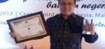 Kampus IKIP PGRI Bali Terima Penghargaan SPMI