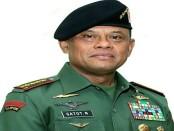 Jenderal TNI Gatot Nurmantyo - foto: Istimewa