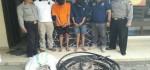 Menggulung Kabel Telkom, Sindikat Pencuri ini Digulung Polisi